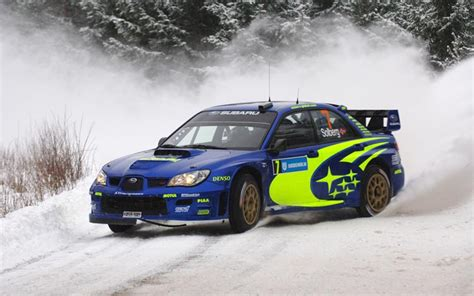rally car top 5 rally cars showautoreviews