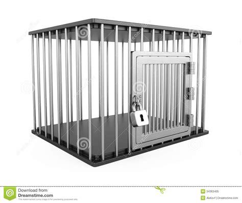 metal cage metal cage royalty free stock photo image 34363405