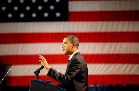 How To Thrive In The Obama Economy president barack obama comes to cleveland to hear what