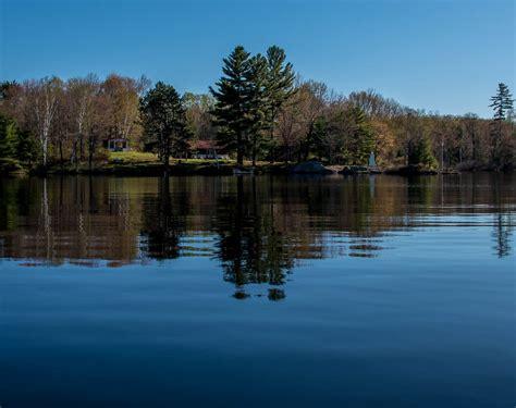 Cottage Lake Fishing by Kahshe Lake Cottage For Sale Cottageinmuskoka Ca