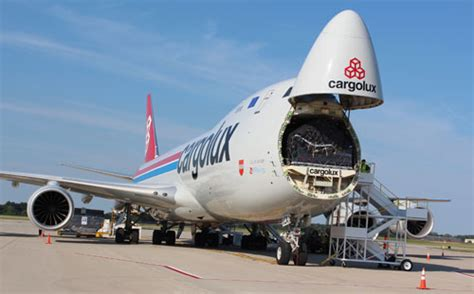 rickenbacker revival how an all cargo airport found a new spark air cargo world
