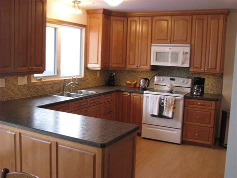 Cabinets In The Kitchen by Kitchen Cabinets Pictures Gallery Kitchen Decor Design Ideas