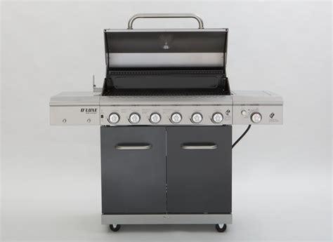 nexgrill deluxe 720 0896b home depot gas grill
