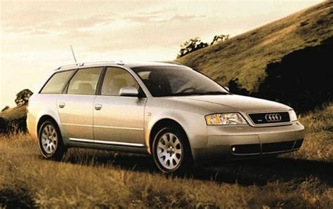 Audi A6 Ground Clearance by 2001 Audi A6 Ground Clearance Specs View Manufacturer