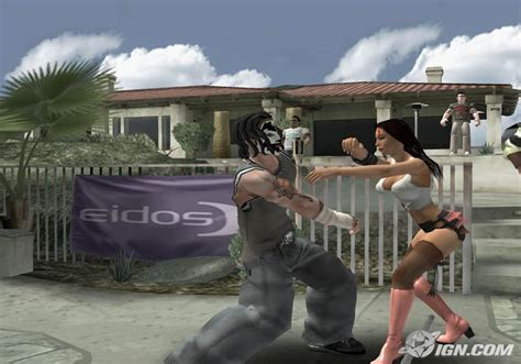 backyard wrestling games backyard wrestling 2 there goes the neighborhood