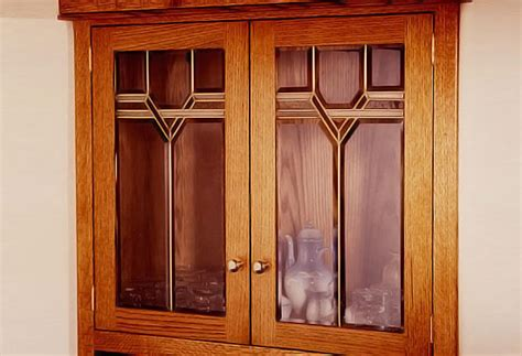 stained glass cupboard doors stained glass cupboard doors the vinery glass studio for