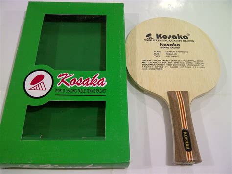 Best Seller Bat Pingpong Bat Tenis Meja Butterfly Tbc 402 jual kayu blade bet bat pingpong tenis meja kosaka