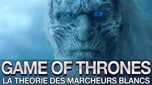 of thrones saison 6 th 233 ories sur les marcheurs