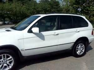05 2005 bmw x5 3 0 personal used car review tour at 107k