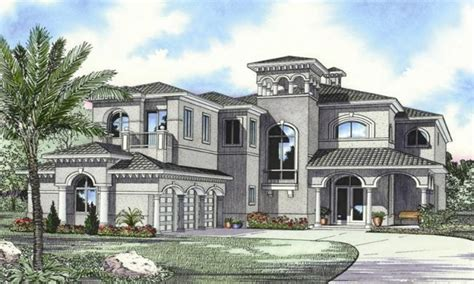 2 Story Mediterranean House Plans by Mediterranean Homes Luxury Kitchens 2 Story Luxury