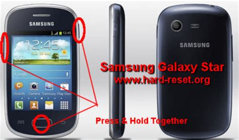 Lcd Samsung S5282 S5280 Ori how to easily master format samsung galaxy s5280