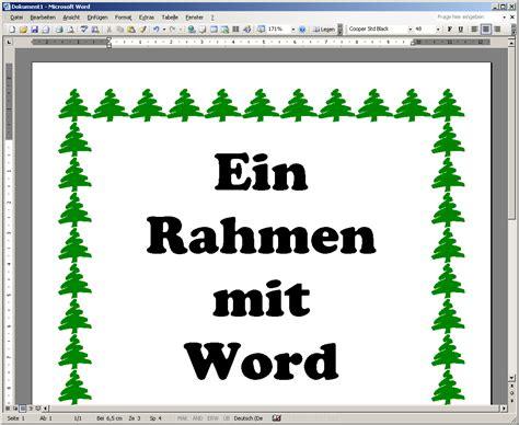 Word Vorlage Mit Rahmen Rahmen Mit Word Oder Cliparts Gutschein Vorlage Kostenlos Zum Ausdrucken Geschenk Gutschein