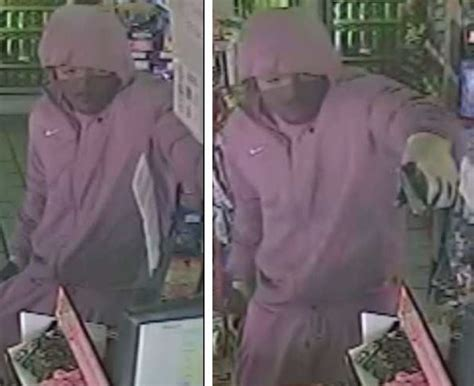 Pbso Search New Pbso Search For Who Robbed A Shell Gas Station Near Wpb