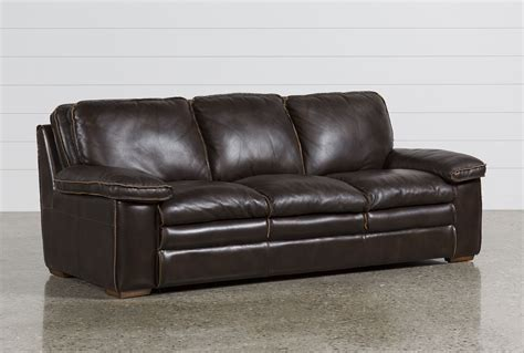 leather sofa decor furniture leather sofa myia 82 leather sofa created for