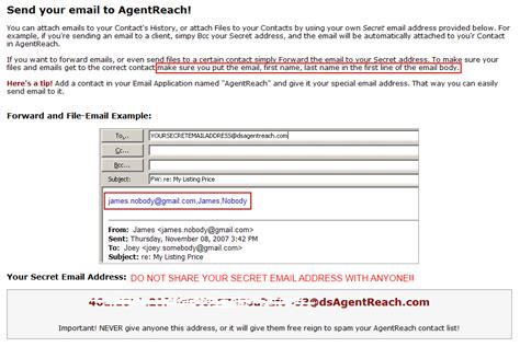 diverse solutions help desk 187 how to use your secret email address