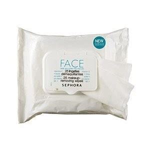 Sephora Cleansing Wipes 25 Wipes sephora collection 25 makeup removing wipes