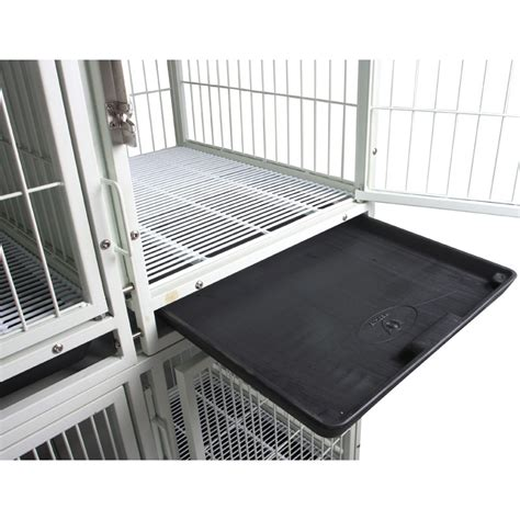 503 metal waiting cage system groom professional