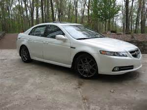 Acura Tl Type S 2007 Horsepower 2007 Acura Tl Type S For Sale Los Angeles California