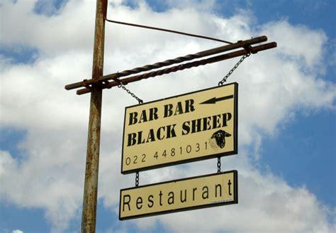 Bar Bar Black Sheep Botanic Garden Bar Bar Black Sheep Botanic Garden Bar Bar Black Sheep Casual Dining At Cluny Court Singapore