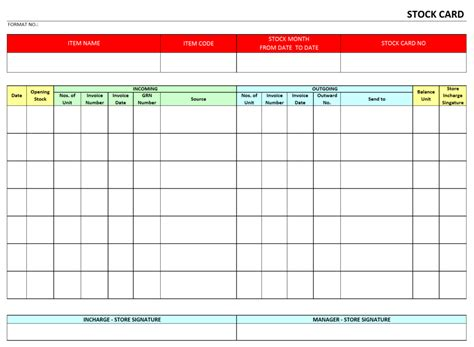 Inventory Excel Template by Excel Template For Warehouse Inventory Spreadsheets