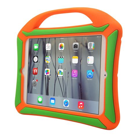 rugged with handle with handle rugged heavy duty kid proof tablet