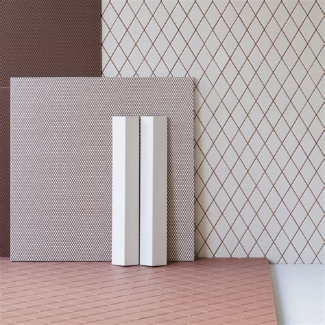 bouroullec design tiles design and products dezeen