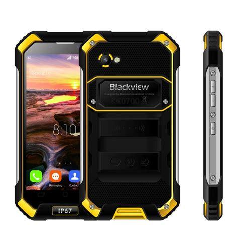 Blackview Bv6000 blackview bv6000 prix et caract 233 ristiques