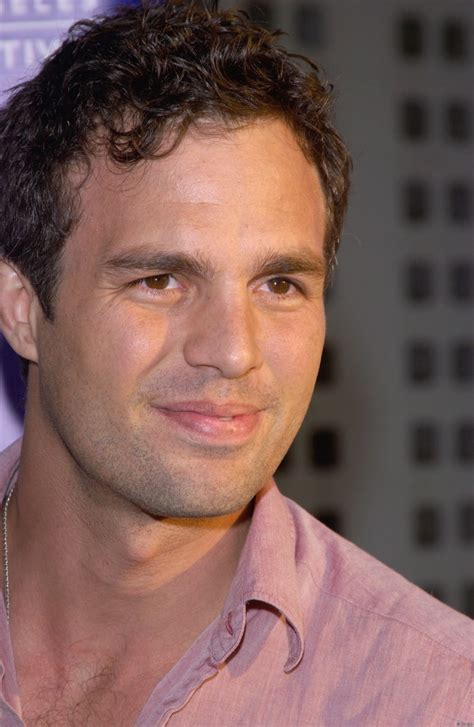male haircuts undecided mark ruffalo hairstyle men hairstyles