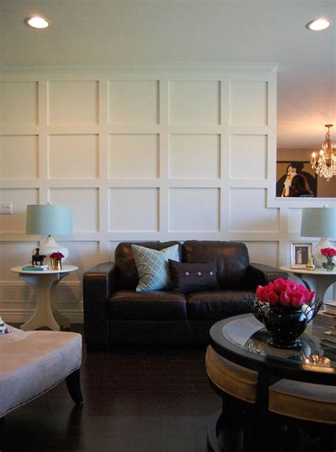 accent wall 10 inspirational diy accent walls modish home accents