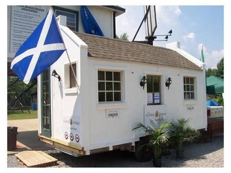 Small Home Builders Scotland Tiny House Scottish Cottage Huntersville Nc 4500 00