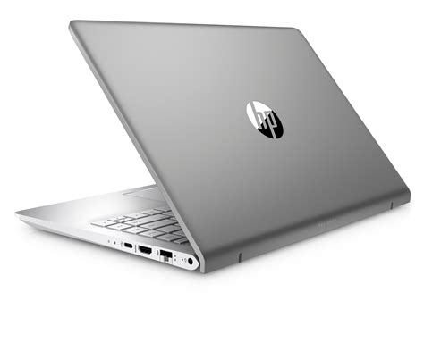 Laptop Notebook Hp 14 An029au hp pavilion pro 14 bf008na 14 inch fhd laptop mineral