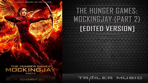 theme song hunger games mockingjay the hunger games mockingjay part 2 final trailer song