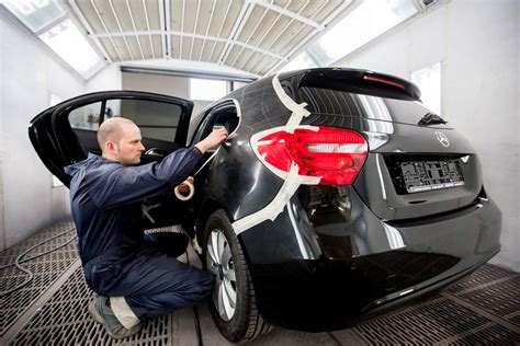 Smart Repair Oder Lackieren by Auto Lackieren Hannover Smart Repair Center Hannover Arnum
