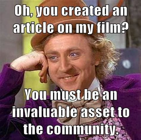 Willy Wonka And The Chocolate Factory Meme - willy wonka the chocolate factory know your meme