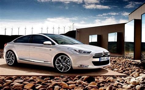 2017 Citroen C5   Specs and Rumors   2016NewCarModels