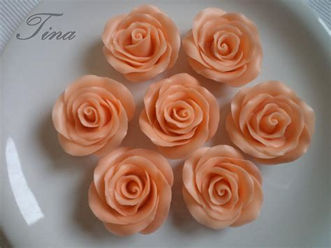 Handmade Sugar Roses - you to see handmade sugar roses by tina1111sa