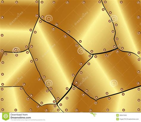 home design gold free abstract metallic gold background stock vector image