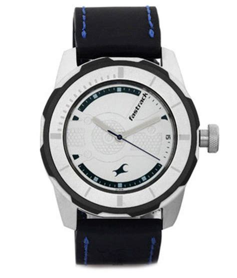 fastrack sports nf3099sp02 s buy fastrack