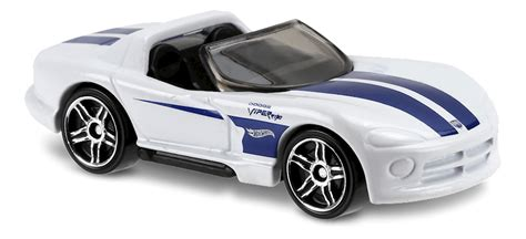 Wheels Hotwheels Dodge Viper Rt 10 dodge viper rt 10 in white then and now car collector wheels