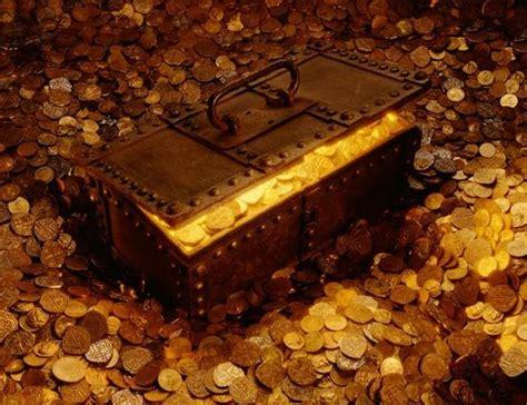 top ten lost treasures of top 10 lost treasures list ogre