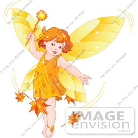 fee clipart royalty free rf clipart illustration of an autumn