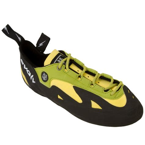 lace up climbing shoes evolv pontas lace up climbing shoe backcountry