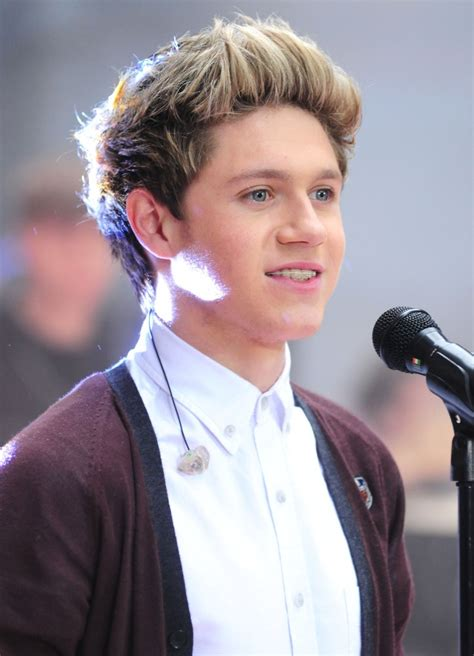 One Direction Photoshoot Iphone Dan Semua Hp niall horan picture 28 one direction performing live on the today show