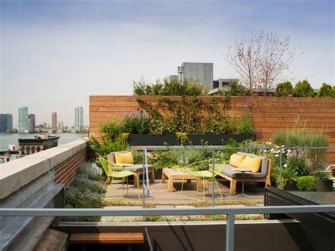 beautiful terrace garden (3)   Balcony Garden Web