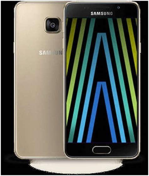 Samsung A Series Harga harga samsung galaxy a series terbaru agustus 2017