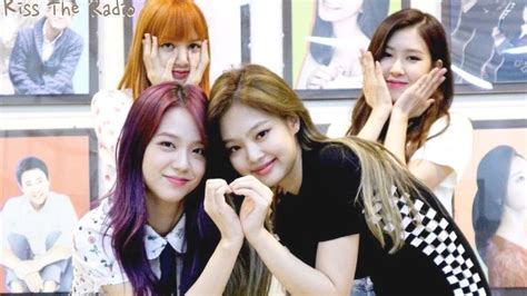 blackpink leader black pink share why they don t have a leader youtube