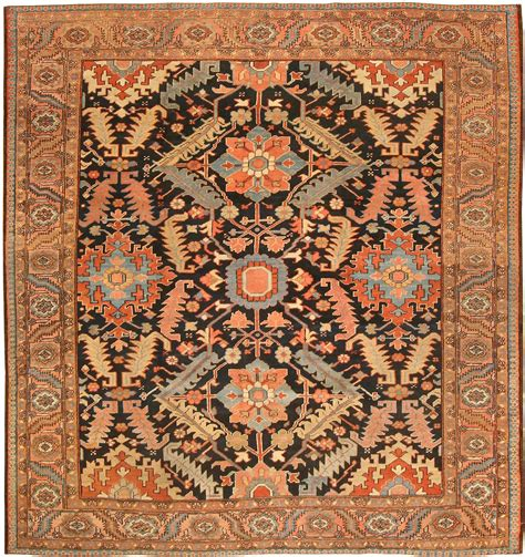 heriz serapi rugs for sale antique heriz serapi rugs 43247 for sale antiques classifieds