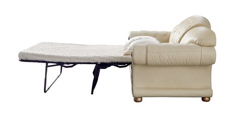 Sofabed Chelsea Pillowtop luxury recliner by serta