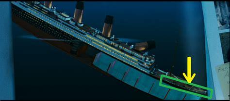 titanic film youtube sinking 28 titanic sinking simulation 1997 titanic sinking