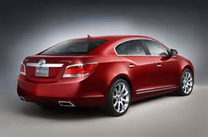2010 Buick Lacrosse Manual Future Autos 2011 Buick Lacrosse